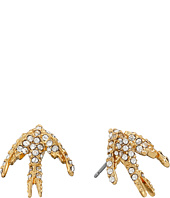 Kate Spade New York - Cold Comfort Stud Earrings
