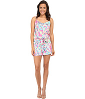 Lilly Pulitzer - Deanna Romper