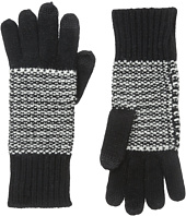 Marc by Marc Jacobs - Banner Gingham Glove