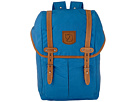 Fj llr ven Rucksack No. 21 Small (Lake Blue)