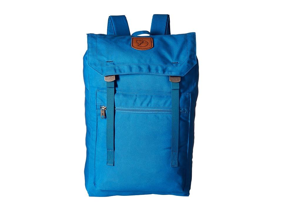 Fj llr ven - Foldsack No. 1 (Lake Blue) Backpack Bags