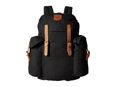 Fjällräven Övik Backpack 15 - Black