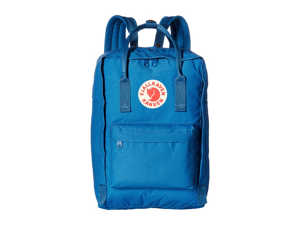 Fj llr ven - K nken 15 (Lake Blue) Backpack Bags
