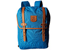 Fj llr ven Rucksack No. 21 Medium (Lake Blue)