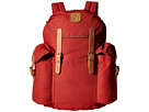 Fj llr ven vik Backpack 20 (Deep Red)