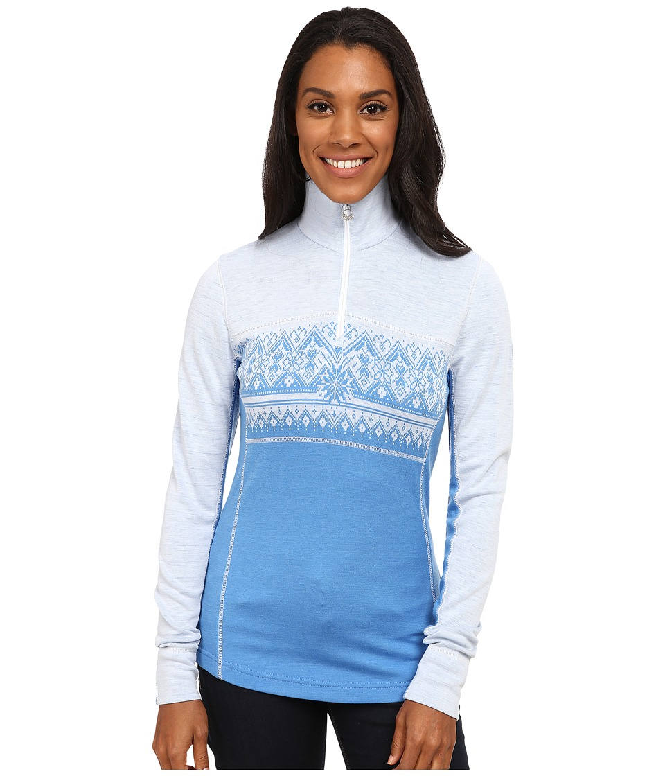 Dale of Norway Rondane Feminine (Sky Blue/White Mel) Women