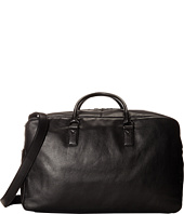 Marc by Marc Jacobs - Classic Leather Weekender