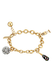 Kate Spade New York - How Charming Holiday Charm Bracelet