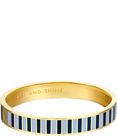 Kate Spade New York - Rise and Shine Hinged Idiom Bangle