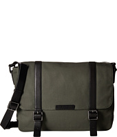 Marc by Marc Jacobs - Classic Canvas Messenger