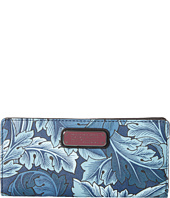 Marc by Marc Jacobs - Sophisticato Printed Acanthus Tomoko Wallet