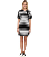Marc by Marc Jacobs - Jacquelyn Stripe Dress