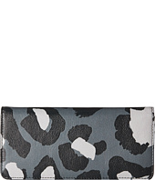 Marc by Marc Jacobs - Sophisticato Printed Leopard Tomoka Wallet