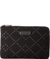 Marc by Marc Jacobs - Neoprene Crosby Grommet Tech Mini Tablet Zip Cutout Case