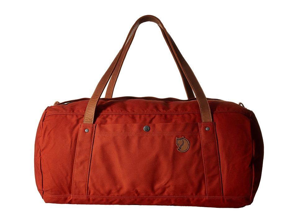Fj llr ven Duffel No. 4 Large (Autumn Leaf) Duffel Bags