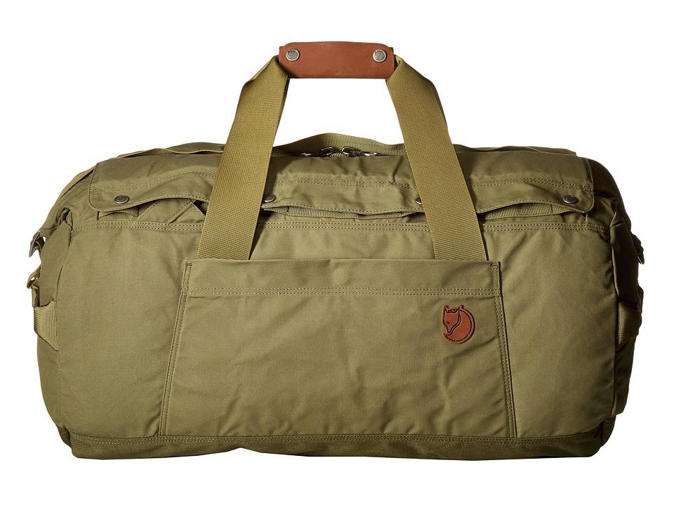 Fj llr ven Duffel No.6 Small (Green) Duffel Bags