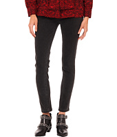 Marc by Marc Jacobs - Black Stretch Denim