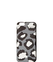 Marc by Marc Jacobs - Poker Face Leopard Phone 6 Case