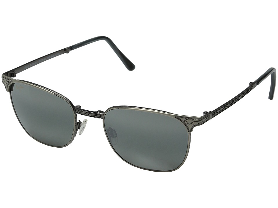 Maui Jim - Stillwater (Antique Pewter/Neutral Grey) Fashion Sunglasses