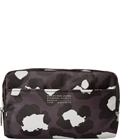Marc by Marc Jacobs - Coated Printed Canvas Max Cosmetic