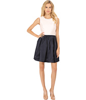 Kate Spade New York - Embellished Fit and Flare Dress