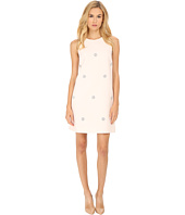 Kate Spade New York - Embellished Dot Shift Dress