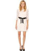 Kate Spade New York - Dot Lace Shift Dress