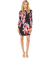 Kate Spade New York - Hazy Floral Cordette Dress