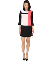 Kate Spade New York - Color Block Shift Dress