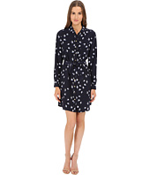 Kate Spade New York - Winter Swallow Shirtdress