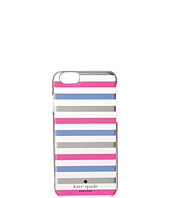 Kate Spade New York - Watch Hill Stripe Resin Phone Case for iPhone 6