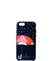 Kate Spade New York - Umbrella Resin Phone Case for iPhone 6