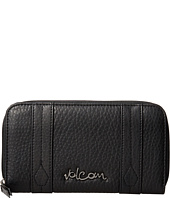 Volcom - Grapa Zip Wallet
