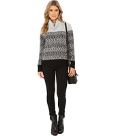 ONLY - Imara Long Sleeve Rollneck Knit Pullover