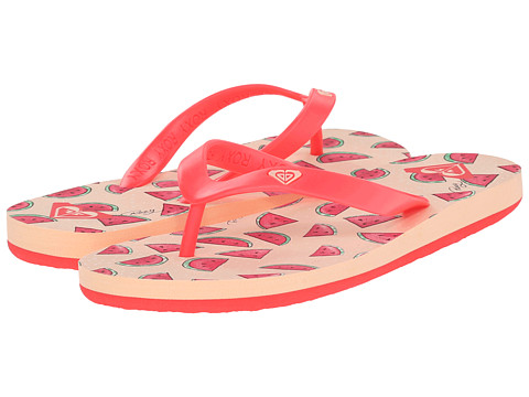 Roxy Kids Tahiti V (Little Kid/Big Kid)