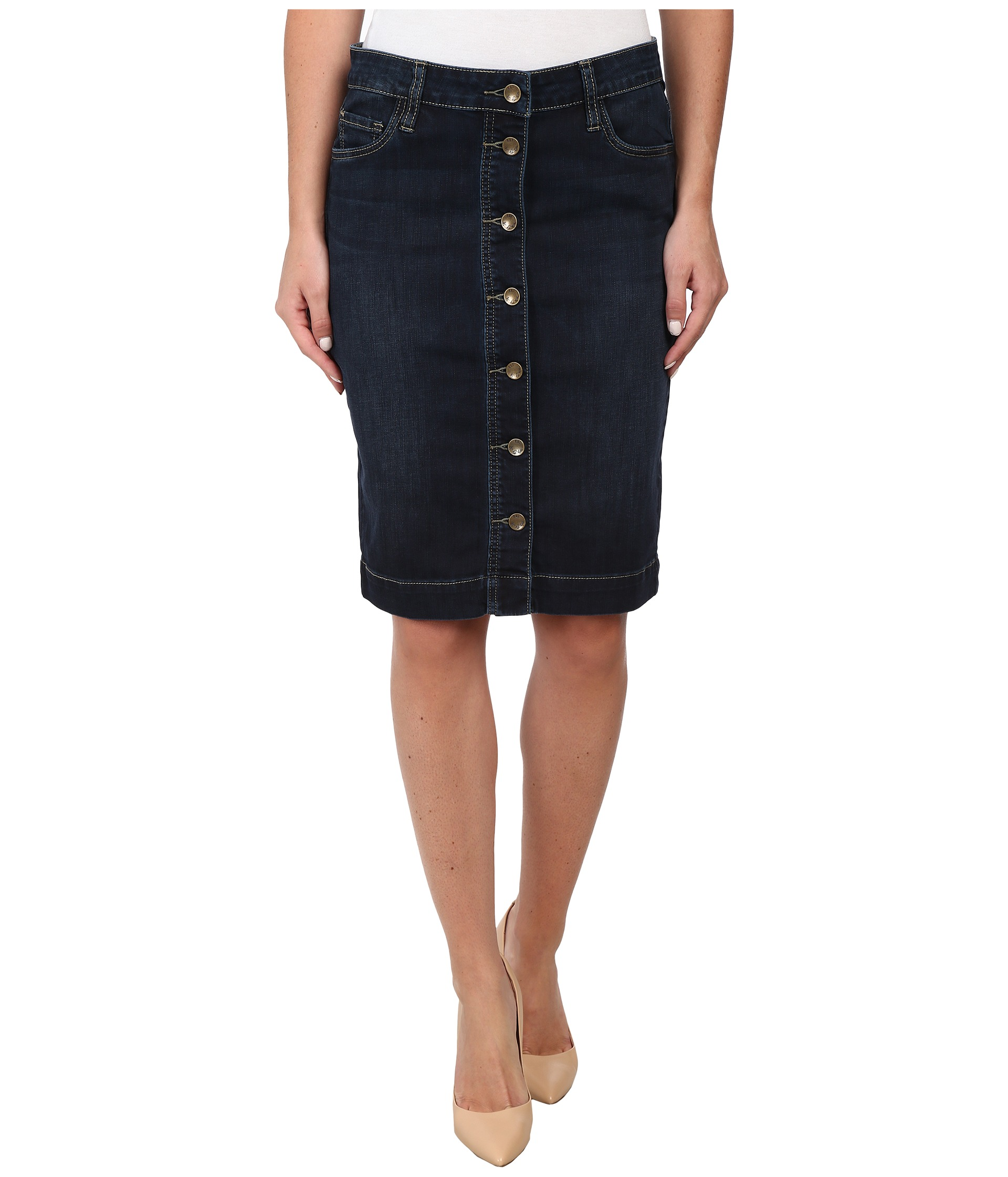 kut from the kloth pencil skirt breezy zappos free