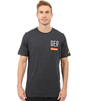Under Armour - Germany Country Pride Tri-Blend Short Sleeve Tee