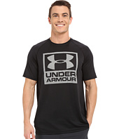 Under Armour - UA Tech™ Boxed Logo Tee