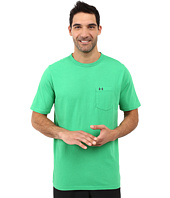 Under Armour - UA Tri-Blend Pocket Tee