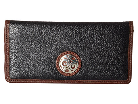 Brighton London Groove Large Wallet