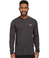 Under Armour - UA Tri-Blend Long Sleeve Henley