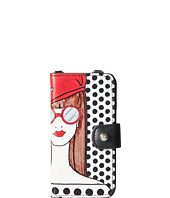 Brighton - Fashionista Girls Got It Flip Phone Case