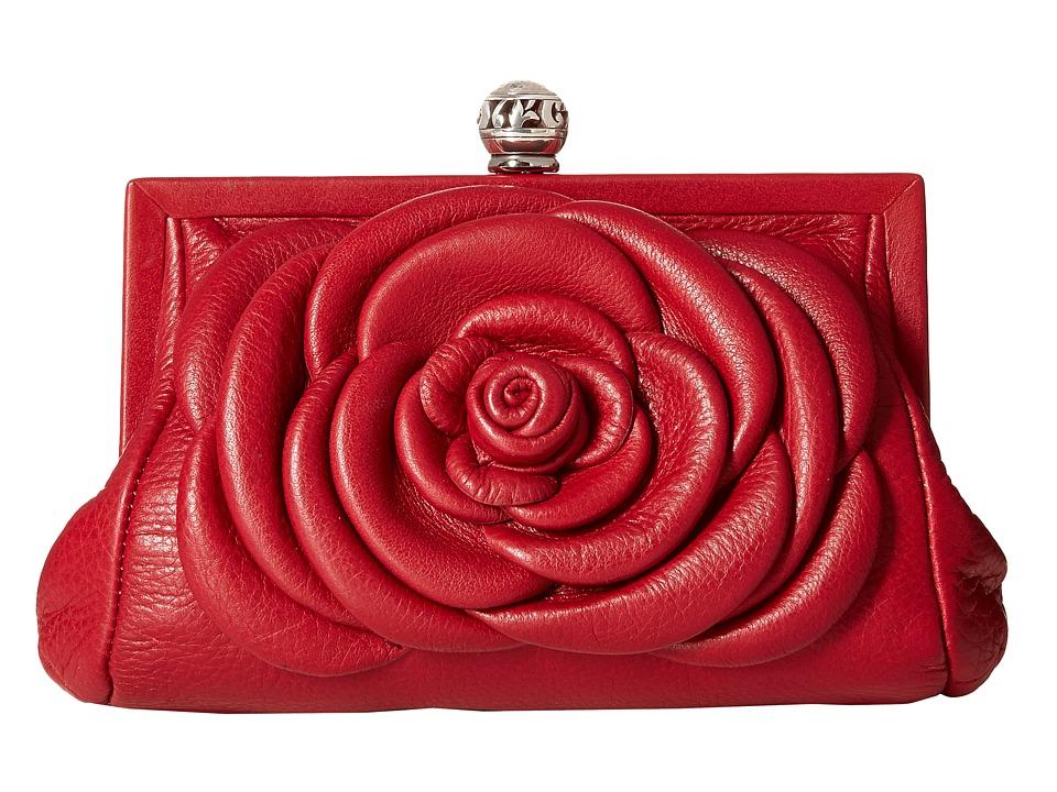 Brighton - Michelle Pouch (Lipstick) Clutch Handbags