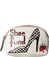Brighton - Fashionista Shoe Fund Mini Coin