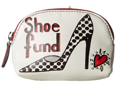 Brighton Fashionista Shoe Fund Mini Coin - Multi