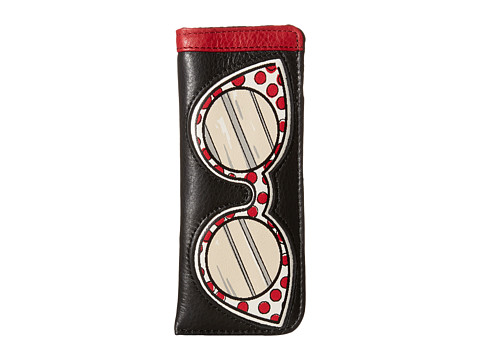 Brighton Fashionista Seeing Spots Reader Case - Multi