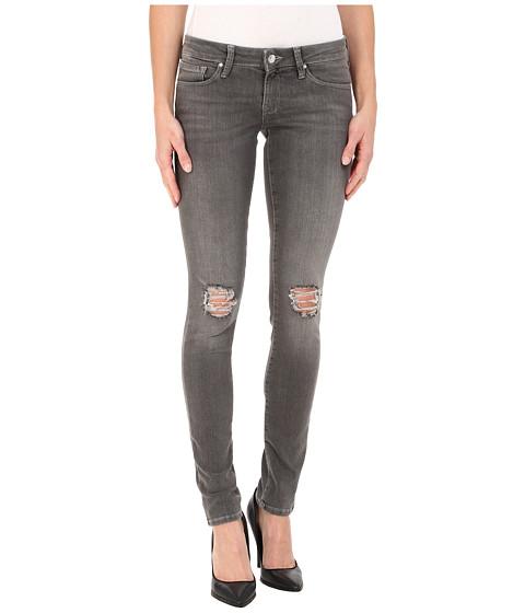 mavi jeans serena in grey ripped stripe at. Black Bedroom Furniture Sets. Home Design Ideas