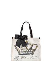 My Flat In London - Grand Royale Square Tote