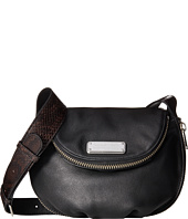 Marc by Marc Jacobs - Q Zippers Mini Natasha