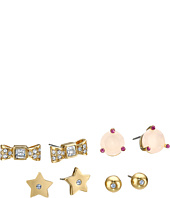 Kate Spade New York - Four-Piece Studs Set